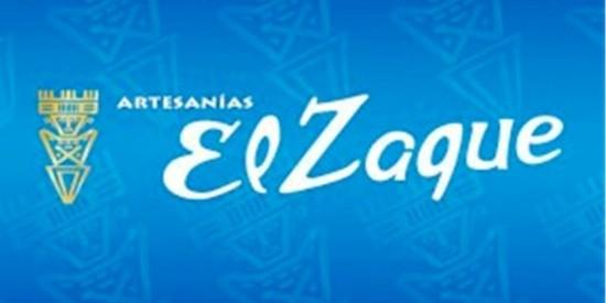 Logo Fuente Facebook Fanpage Artesanias el zaque